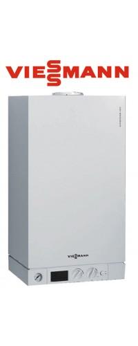 ΕΠΙΤΟΙΧΗ ΜΟΝΑΔΑ ΦΥΣΙΚΟΥ ΑΕΡΙΟΥ - ΥΓΡΑΕΡΙΟΥ - VITOPEND 100